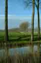 Image Ref: 03-03-78 - Tree-lined Canal, Damme, Belgium, Viewed 5525 times