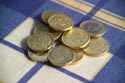 Image Ref: 04-33-33 - Euro Coins, Viewed 7324 times