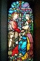 Image Ref: 05-14-59 - Stained Glass Window, Viewed 8130 times