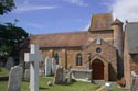 Image Ref: 05-34-10 - St Brelade's Parish Church, Jersey, The Channel Islands, Viewed 5548 times