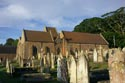 Image Ref: 05-34-17 - St Brelade's Parish Church, Jersey, The Channel Islands, Viewed 5759 times
