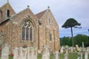 Image Ref: 05-34-27 - St Brelade's Parish Church, Jersey, The Channel Islands, Viewed 6281 times