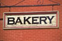 Image Ref: 09-03-37 - Bakery Sign, Viewed 10724 times