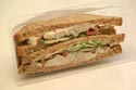 Sandwich has been viewed 26186 times