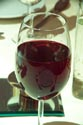 Image Ref: 09-12-64 - Glass of Red Wine, Viewed 9160 times