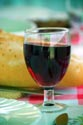 Image Ref: 09-12-69 - Glass of Red Wine, Viewed 9356 times