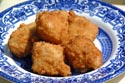 Breaded chicken Pieces has been viewed 28299 times