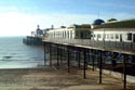 Hastings Pier, Hastings, East Sussex has been viewed 6238 times