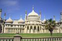 The Royal Pavilion, Brighton, Sussex has been viewed 67501 times