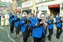 Image Ref: 1033-29-19 - Ellington Colliery Band, Morpeth Northumbrian Gathering, Viewed 4548 times