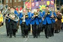 Image Ref: 1033-29-5 - Ellington Colliery Band, Morpeth Northumbrian Gathering, Viewed 4306 times