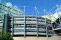 Newcastle United FC St James' Park football ground. has been viewed 10913 times
