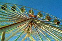 Image Ref: 11-06-1 - Big Wheel, The Hoppings, Newcastle upon Tyne, Viewed 6158 times