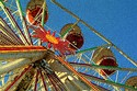Image Ref: 11-06-4 - Big Wheel, The Hoppings, Newcastle upon Tyne, Viewed 5952 times