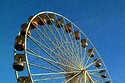 Image Ref: 11-06-5 - Big Wheel, The Hoppings, Newcastle upon Tyne, Viewed 6318 times