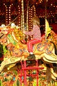 Image Ref: 11-06-62 - Merry go round, The Hoppings, Newcastle upon Tyne, Viewed 7188 times