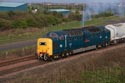 Deltic D9000/55022 Royal Scots Grey has been viewed 1739 times