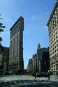 Flat Iron Building - New York City has been viewed 140372 times