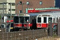 Image Ref: 1211-01-6 - Charles / Massachusetts General Hospital Station, Red Line, Boston, Massachusetts, Viewed 11262 times