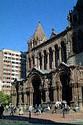 Trinity Church, Copley Square, Boston, Massachusetts has been viewed 12695 times