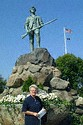 Minuteman Statue, Battle Green Square, Lexington, Massachusetts has been viewed 33186 times