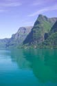 Naeroyfjord, Norway has been viewed 15444 times