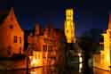 Bruges, Belgium has been viewed 5417 times