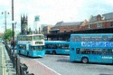 Arriva Bus Service, Haymarket Bus Station, Newcastle has been viewed 10343 times