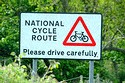 Image Ref: 21-02-10 - National Cycle Route, Viewed 5498 times