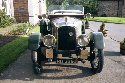 1915 Vauxhall Vintage Car has been viewed 15640 times