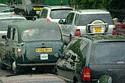 Image Ref: 21-36-7 - Black Cab, London, Viewed 6383 times