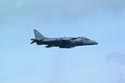 RAF Harrier GR7 Single-seat attack aircraft. has been viewed 9606 times