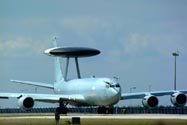 RAF Boeing E-3D Sentry has been viewed 6558 times