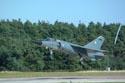 French Air Force Dassault Mirage F1C, Voltige Victor Team, RAF Leuchars Airshow has been viewed 7117 times