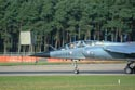 French Air Force Dassault Mirage F1C, Voltige Victor Team, RAF Leuchars Airshow has been viewed 7156 times