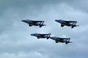 Patrouille de France, RAF Leuchars Airshow has been viewed 6552 times