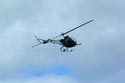 Agusta Bell 47G-3 Sioux AH.1 Helicopter - RAF Leuchars Airshow has been viewed 6878 times