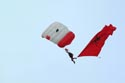 The Red Devils Free Fall Team has been viewed 6944 times