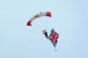The Red Devils Free Fall Team has been viewed 6736 times