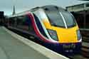 First Great Western Class 180 Adelante train, Gloucester has been viewed 49363 times