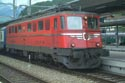 Bls Lotschbergbahn Railway has been viewed 6269 times