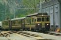 Bernese Oberland Railway has been viewed 6562 times