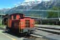 Bernese Oberland Railway has been viewed 6234 times
