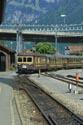 Bernese Oberland Railway has been viewed 6038 times