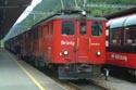 Image Ref: 25-38-2 - SBB Brunig Railway, Viewed 5675 times