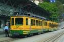 Wengernalpbahn - Wengernalp Railway has been viewed 7363 times