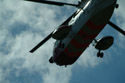 Image Ref: 28-08-10 - HM Coastguard Sikorsky S-61N helicopter, Viewed 8408 times