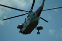 Image Ref: 28-08-12 - HM Coastguard Sikorsky S-61N helicopter, Viewed 9529 times