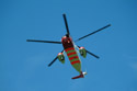 Image Ref: 28-08-15 - HM Coastguard Sikorsky S-61N helicopter, Viewed 9113 times
