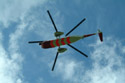 Image Ref: 28-08-17 - HM Coastguard Sikorsky S-61N helicopter, Viewed 9890 times